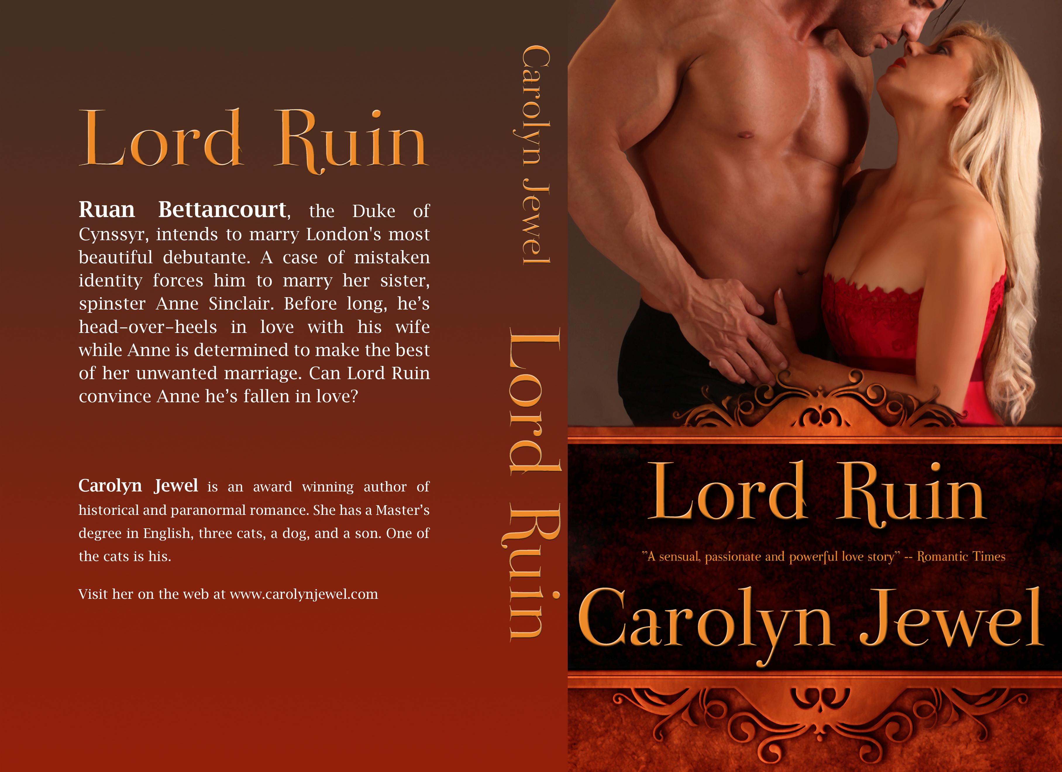 Lord Ruin