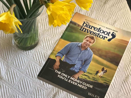 Why The Barefoot Investor isn't a great long term plan.
