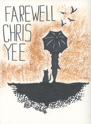 Poster by Scout Bauman