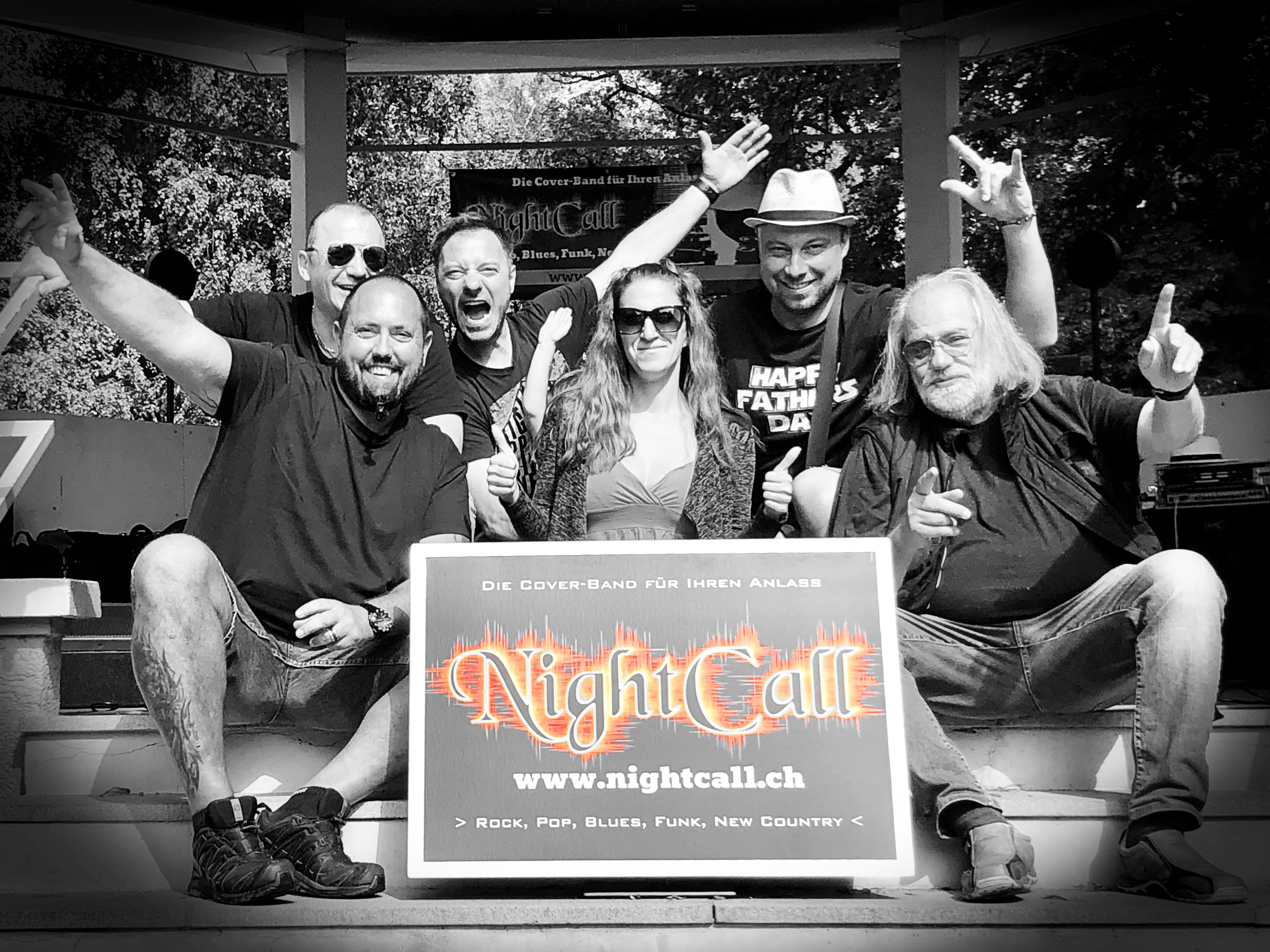 NightCall Band