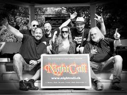 NightCall Band