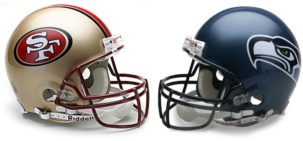 Week 7 Preview Versus Seahawks 49ers Hub
