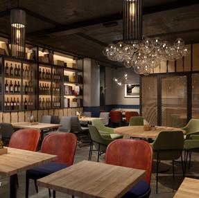 Владельцы сети Bona Capona инвестируют 40 млн рублей в открытие ресторана-бара с крафтовым пивом