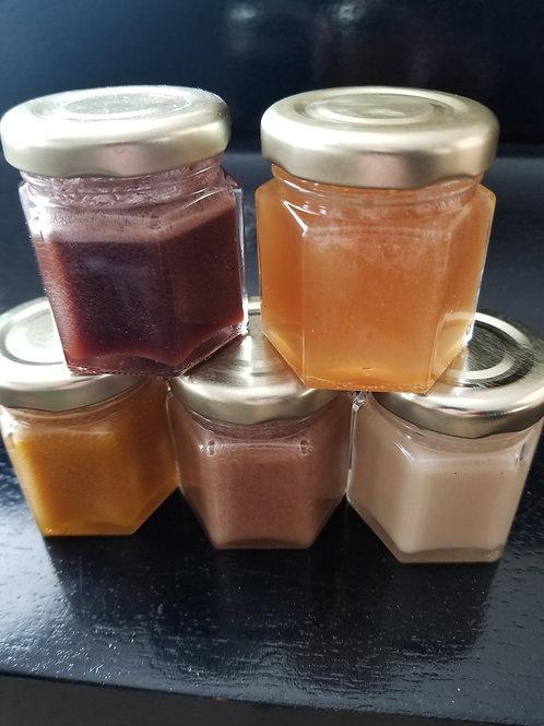 Honey Sampler