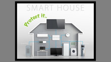 Your Smart House - Protect InfoSec at Home!