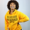 Thumbnail: Game Changers Put You On Game Hoody