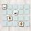 Thumbnail: Cartões Imprimíveis Atividade 4 em 1: Associações, Pares, Memória & Nomenclatura
