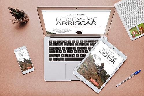 ebook DEIXEM-ME ARRISCAR