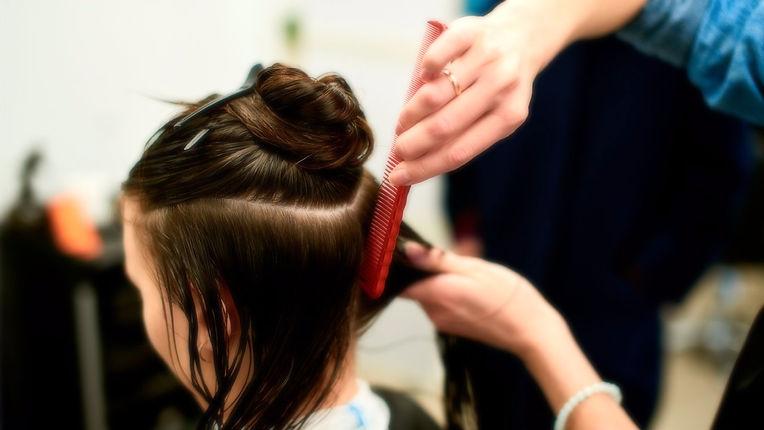 cursos de peluqueria en Pereira