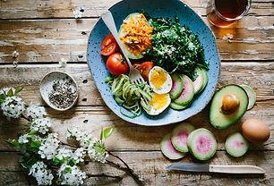 Храна и прогестерон