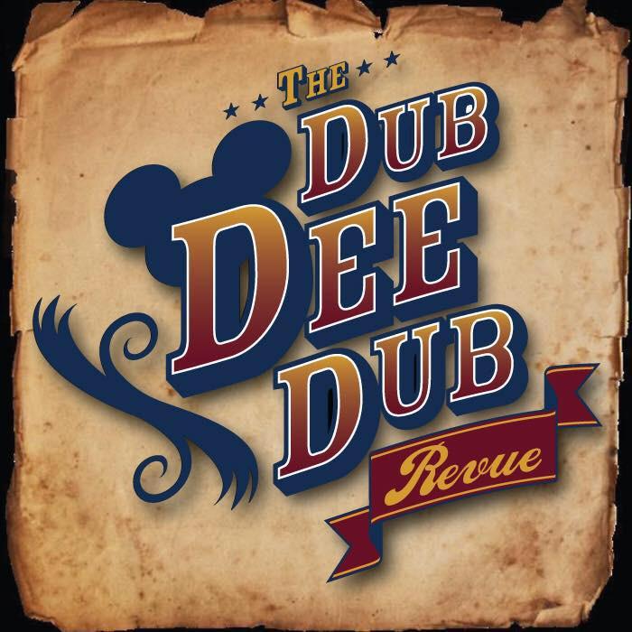 Stories from the Magic Kingdom on The Dub Dee Hub Revue