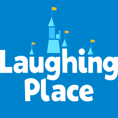 Stories from the Magic Kingdom with Laughing Place