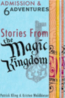 stories from th magic kingdom book