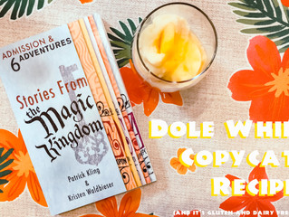 Dole Whip Copycat Recipe!