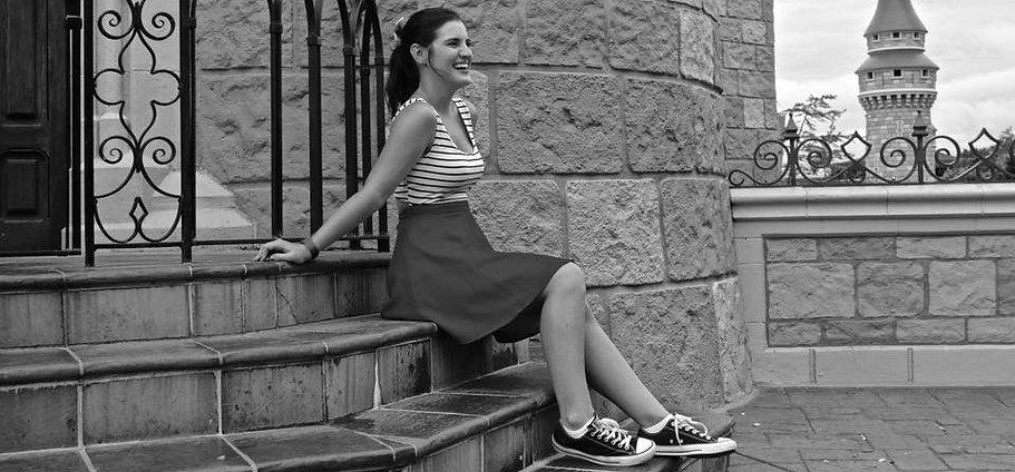 Author Kristen Waldbieser