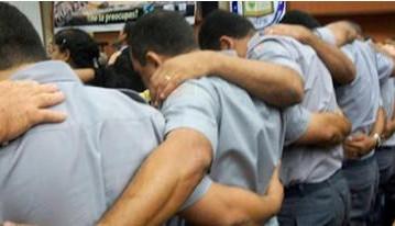 Sancionada a lei que institui o Dia do Policial Militar Evangélico