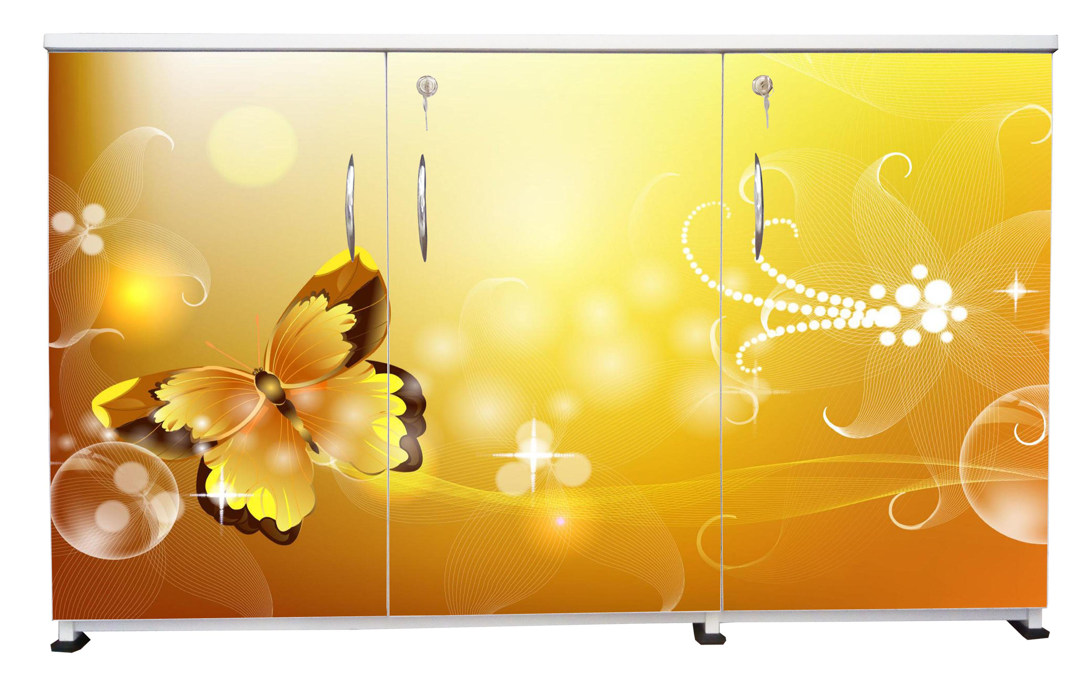 BS-3DS-20 - GoldenButterfly-A