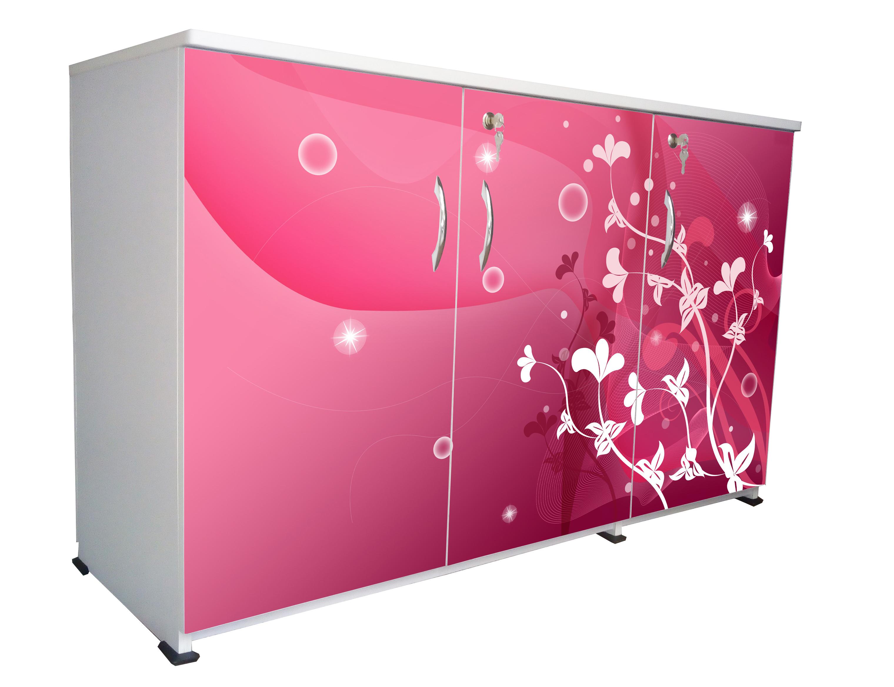 BS-3DS-27 - PinkBeauty-C