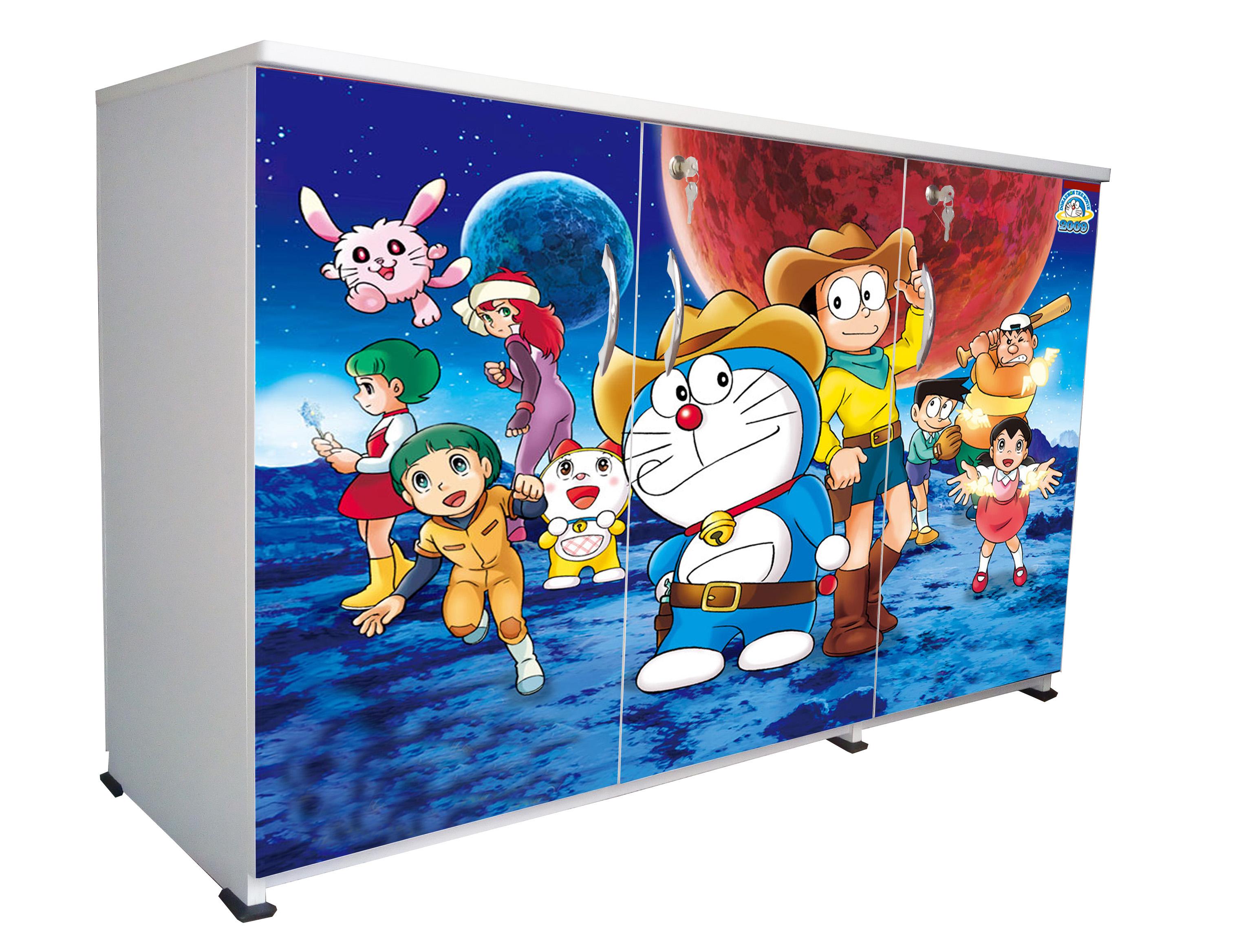 BS-3DS-03 - Cartoon Dora-B