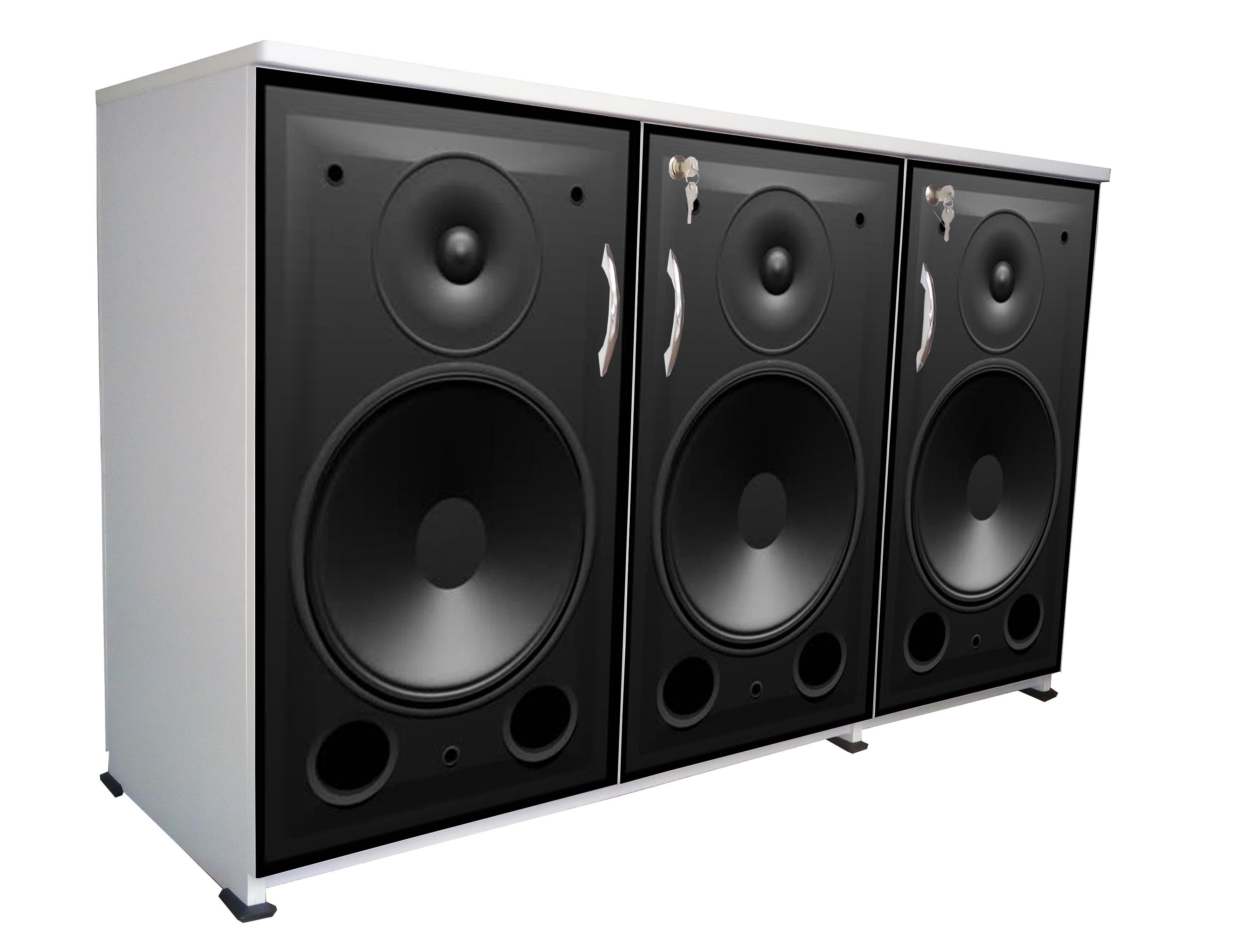 BS-3DS-29 - Speakers-C