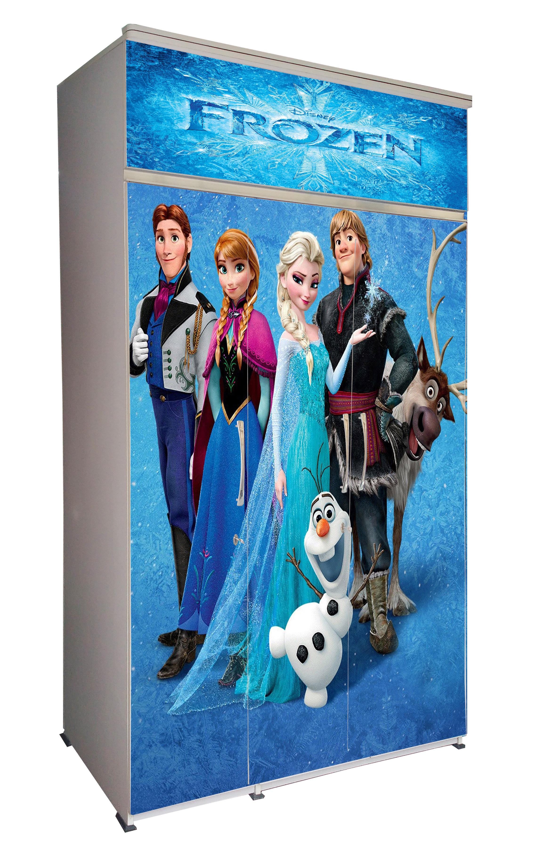 BS-3D-44 - Frozen-C
