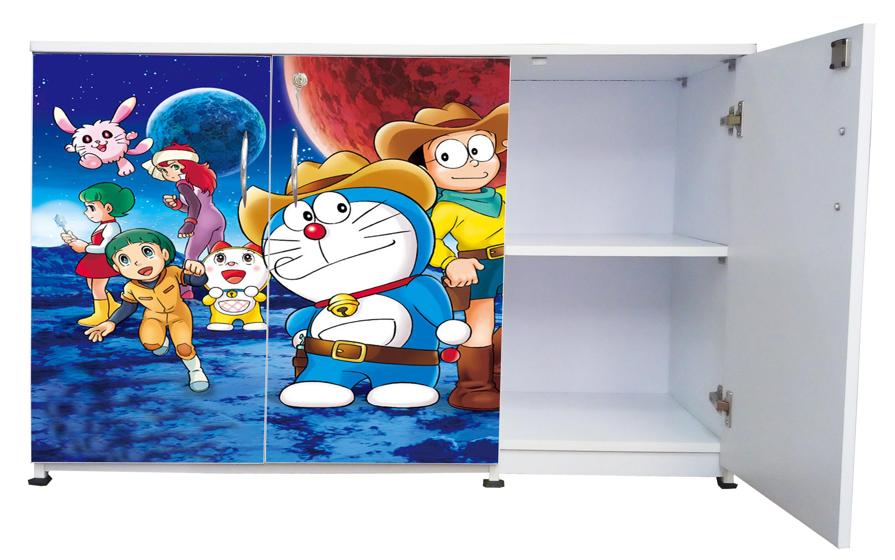 BS-3DS-03 - Cartoon Dora-C
