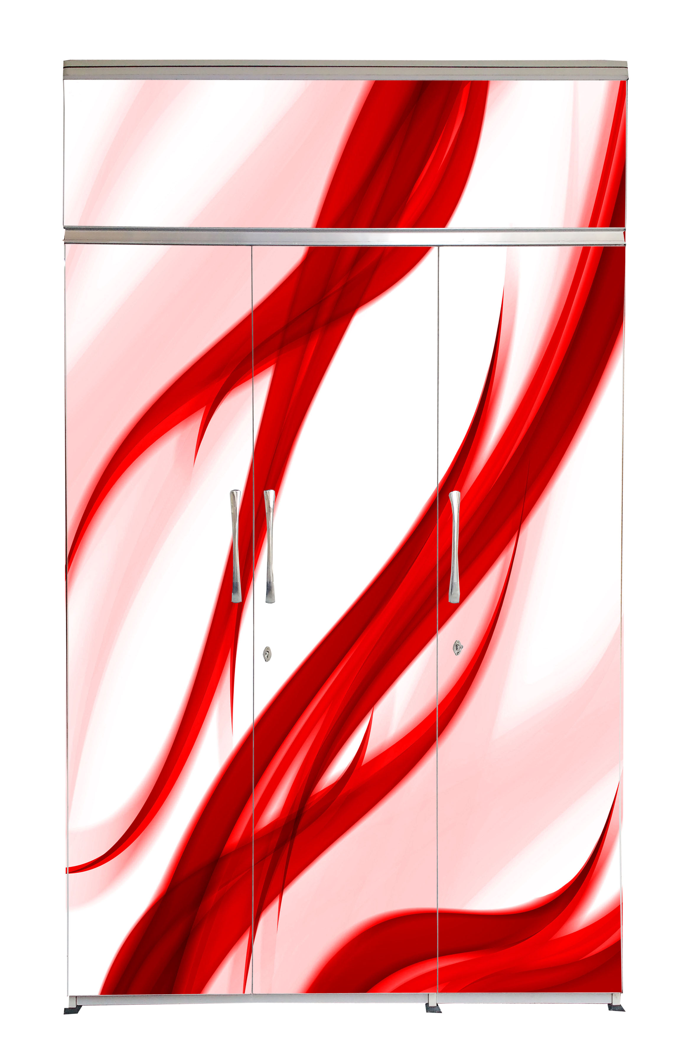 BS-3D-12 - Red Curves-B