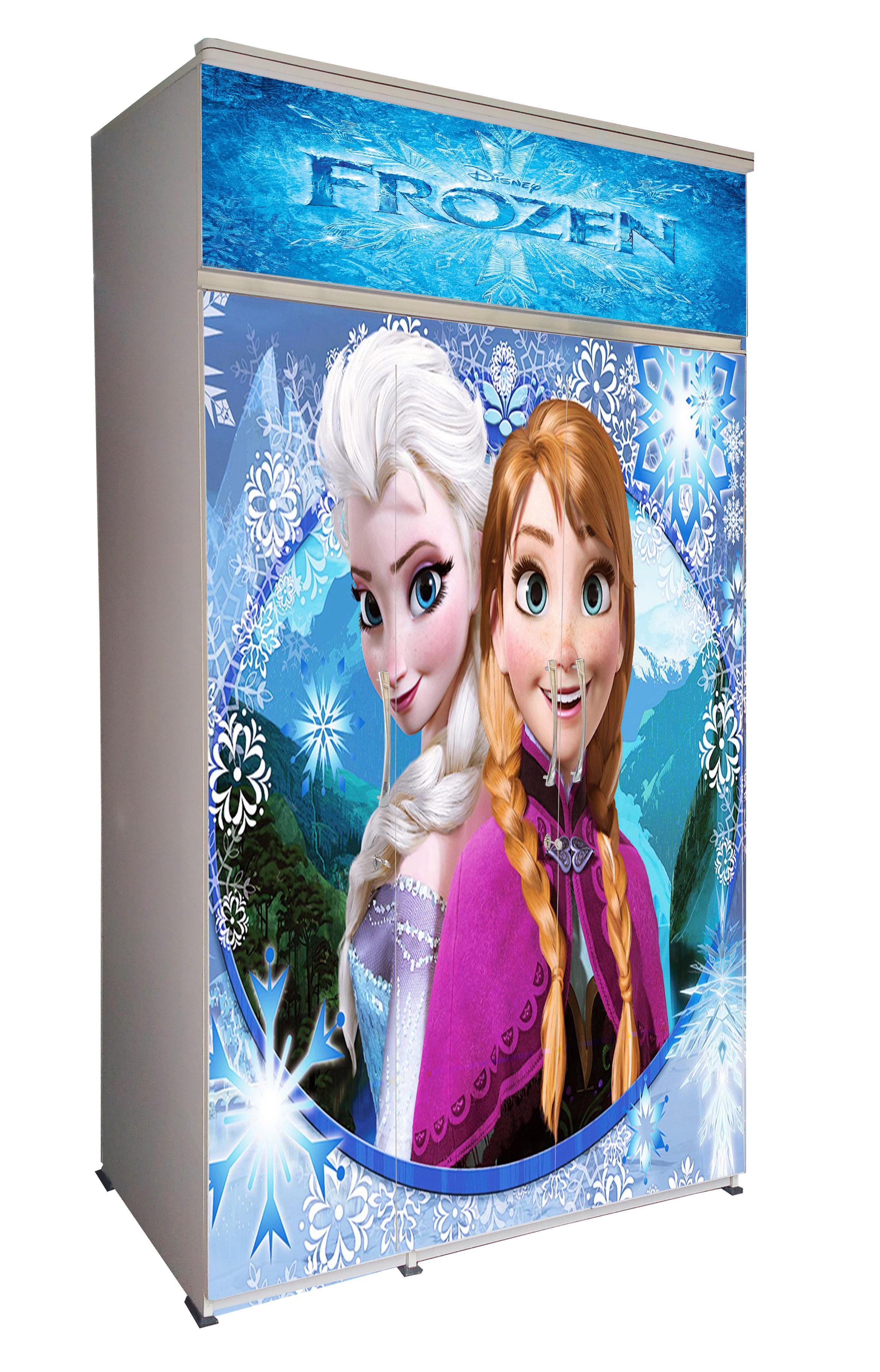 BS-3D-45 - Frozen-C