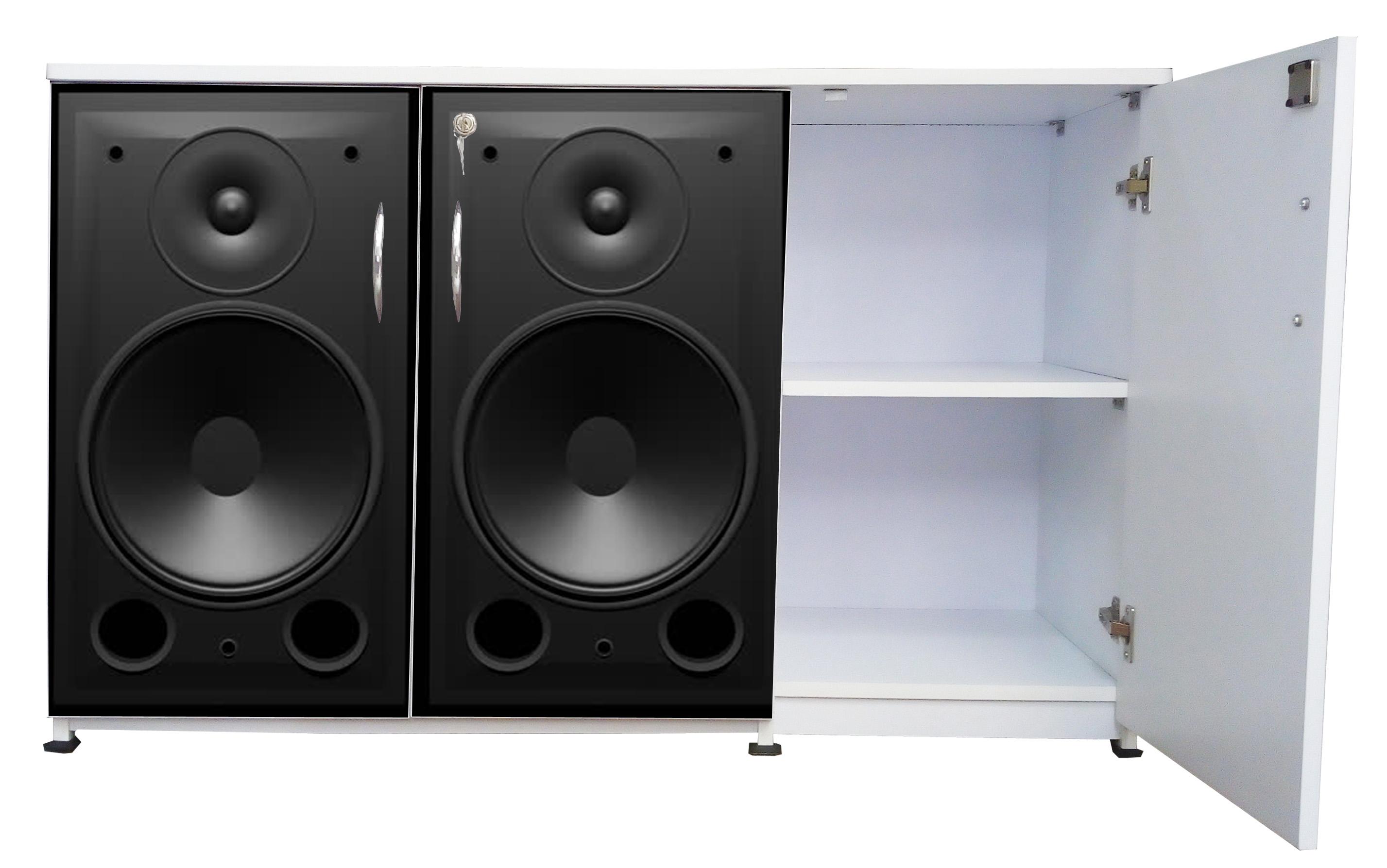 BS-3DS-29 - Speakers-B