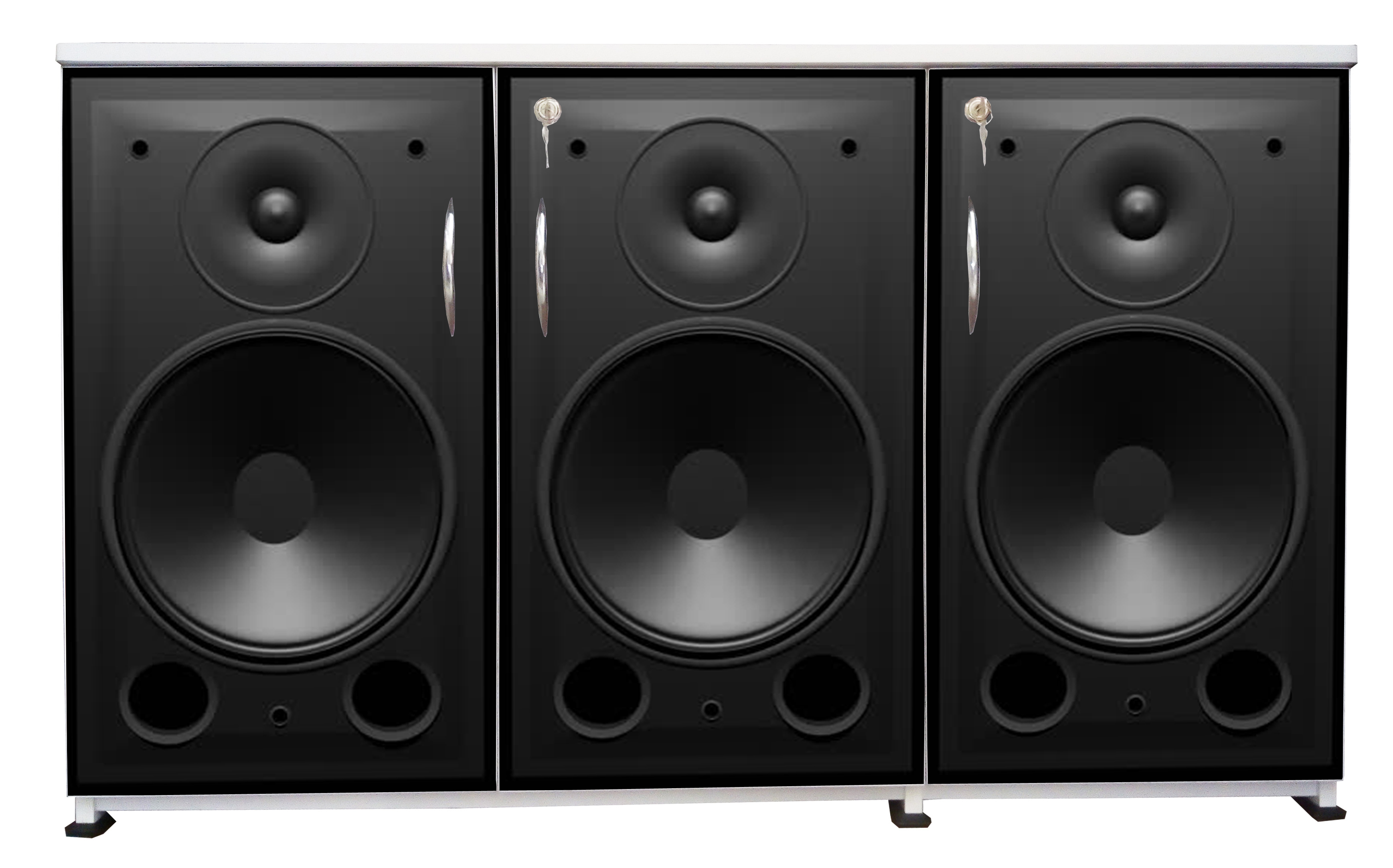 BS-3DS-29 - Speakers-A
