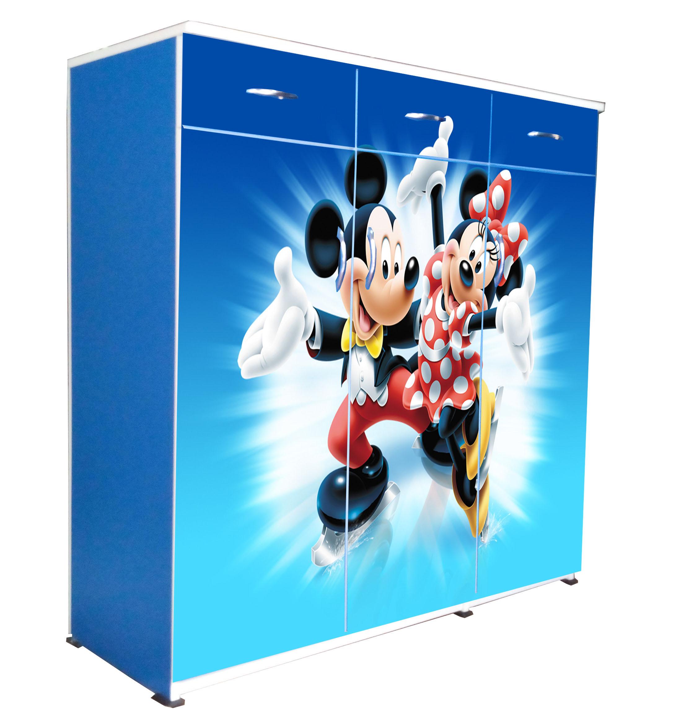 3D-Blue- Disney-3