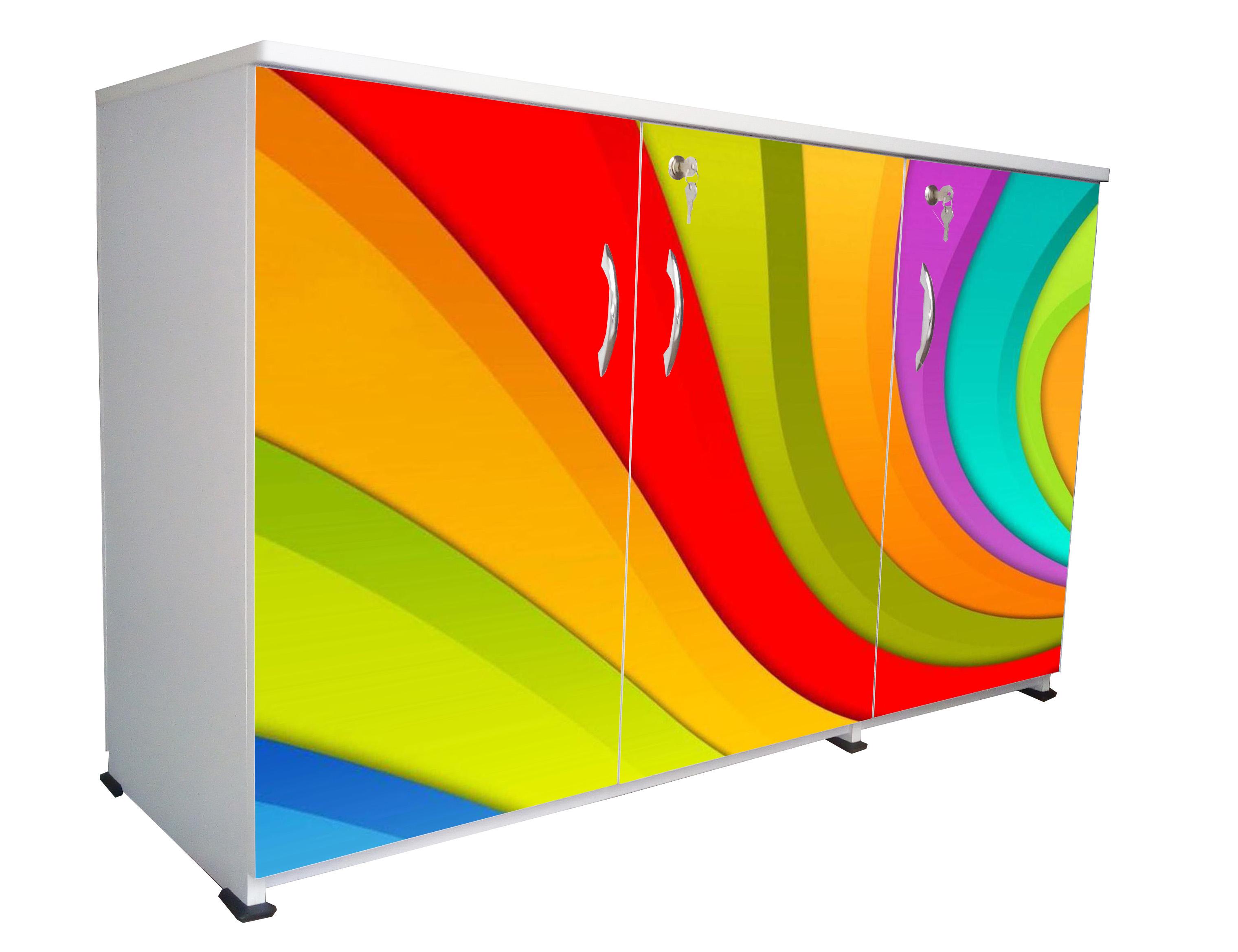 BS-3DS-04 - ColorWaves-B