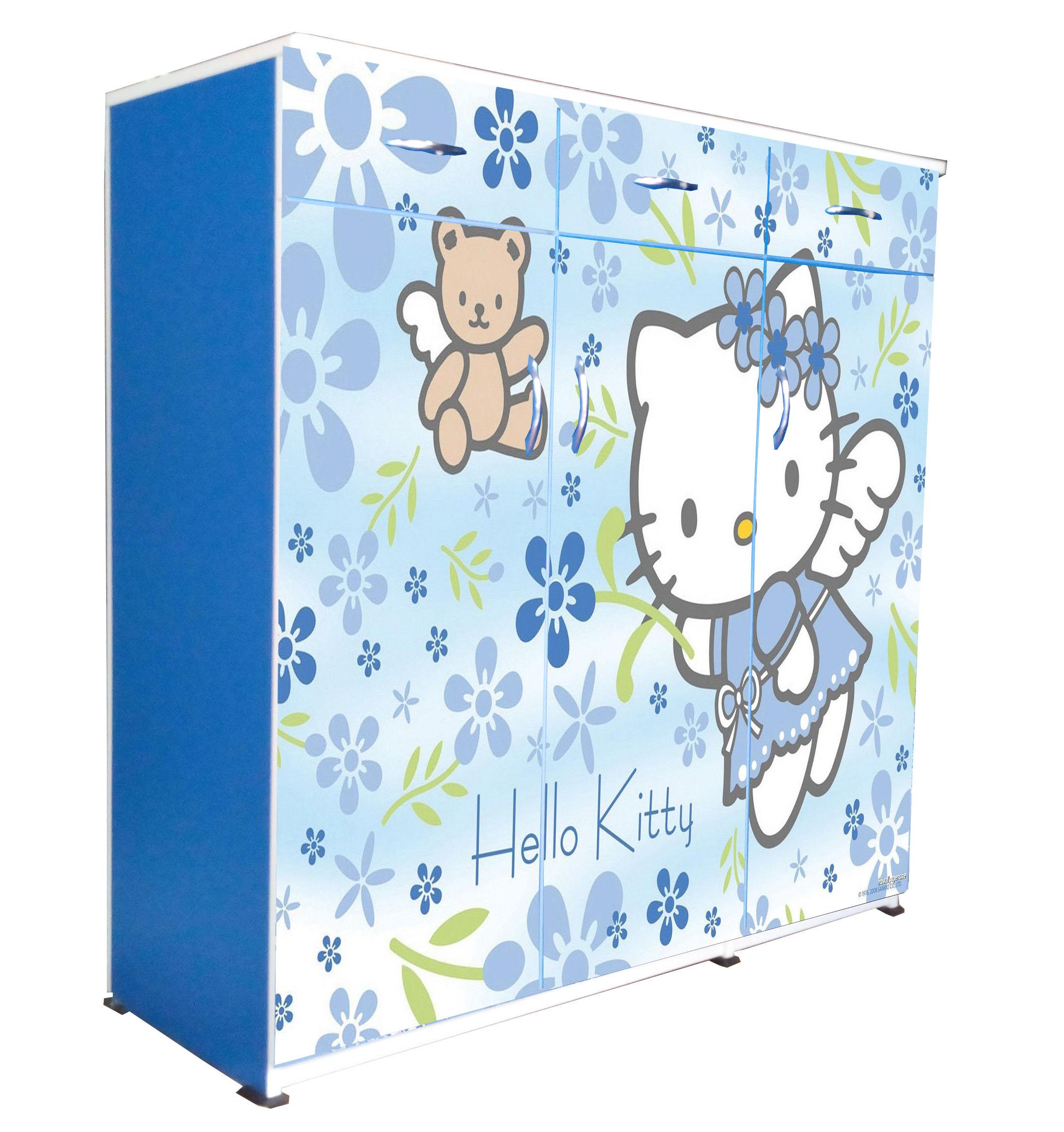 3D-Blue- Kitty-1
