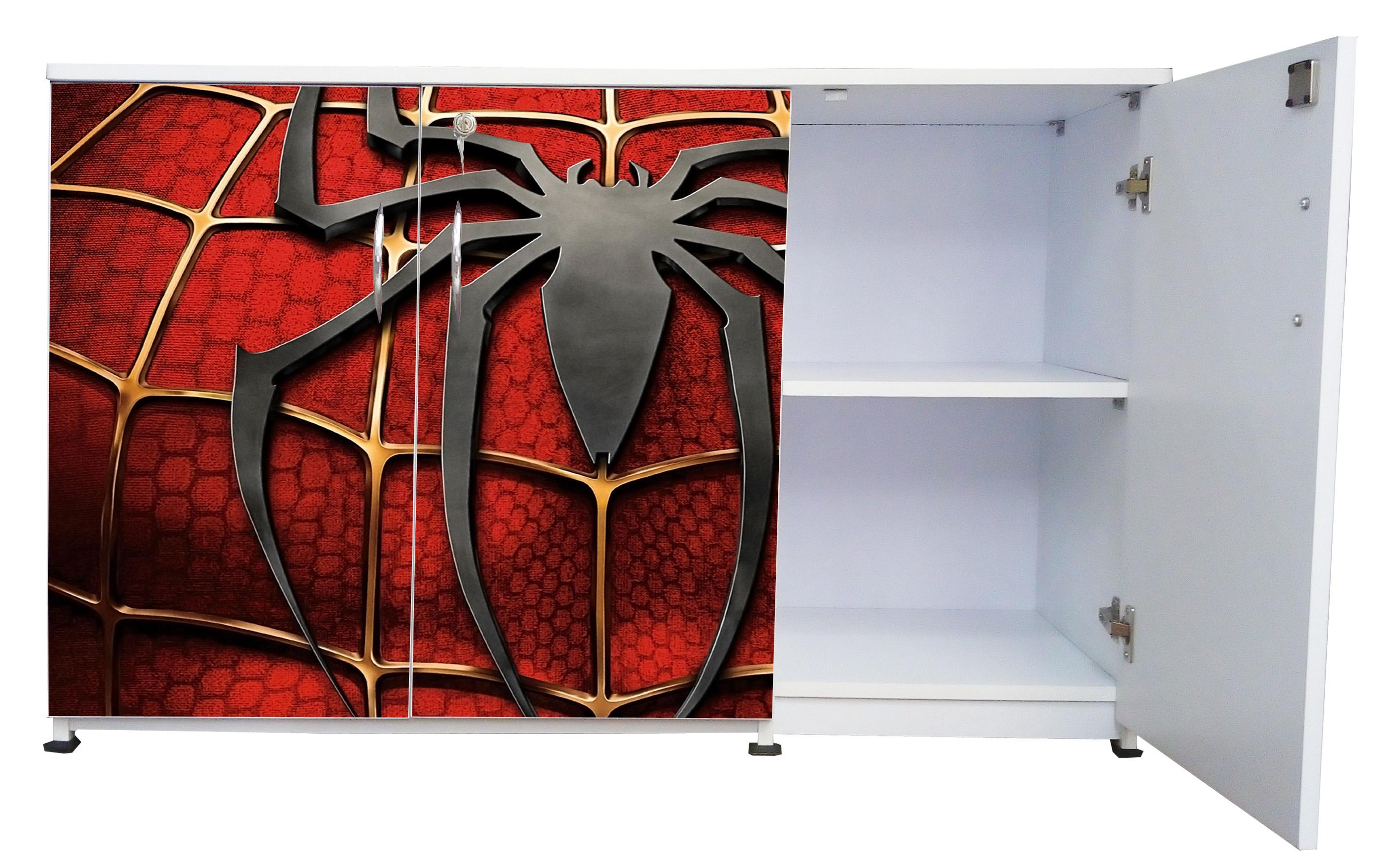 BS-3DS-08 - Spider-C