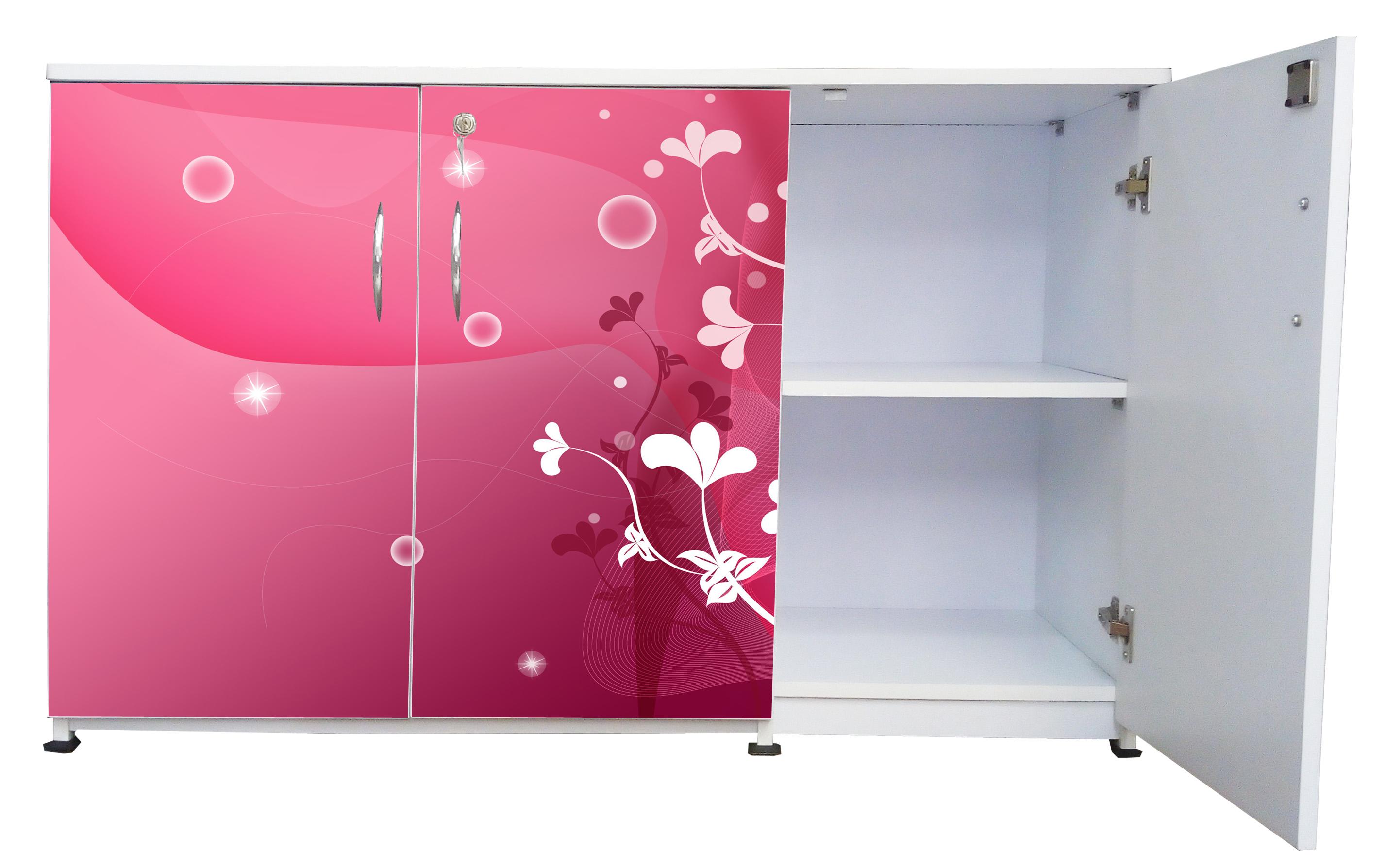 BS-3DS-27 - PinkBeauty-B