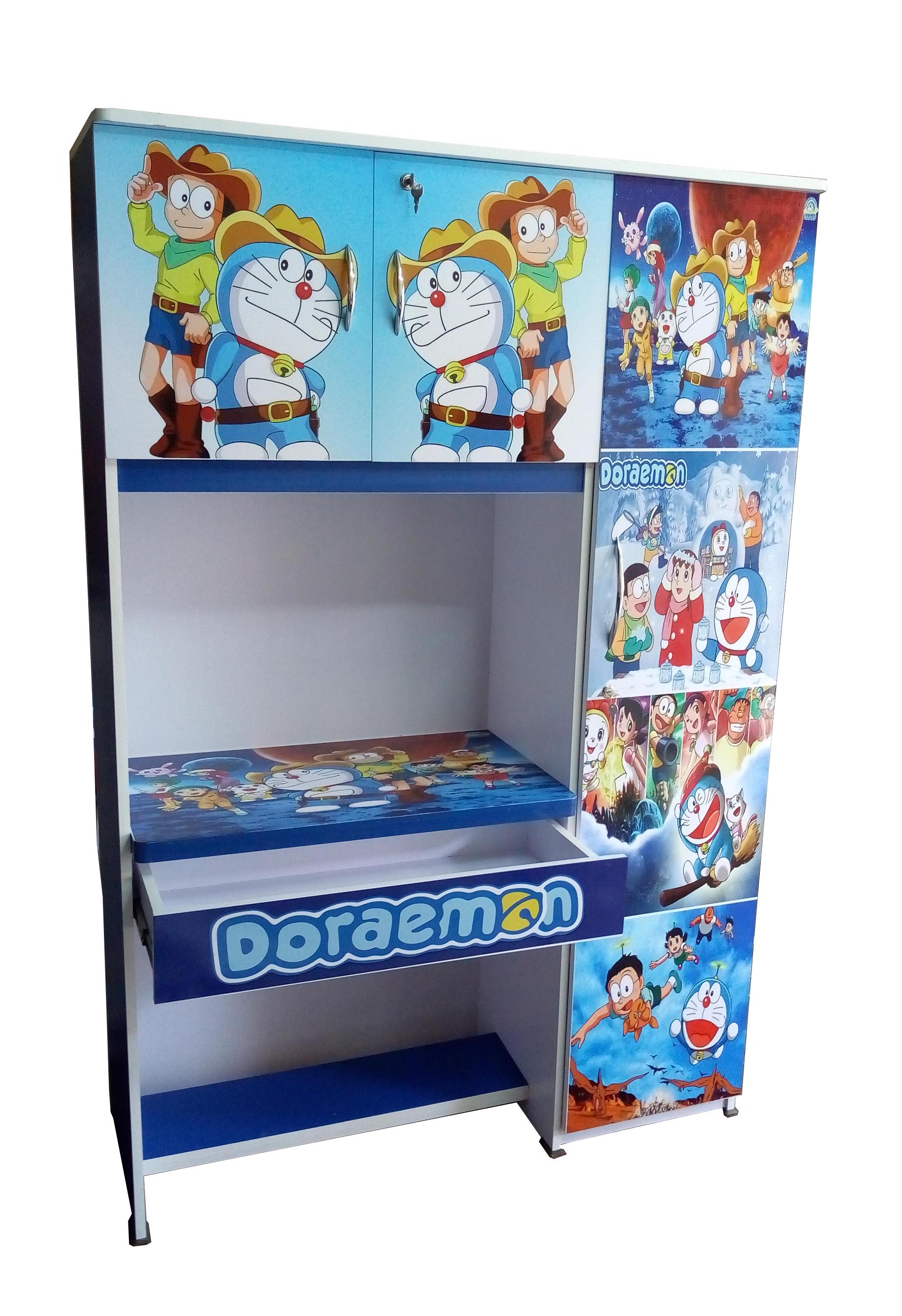 ST-Doraemon