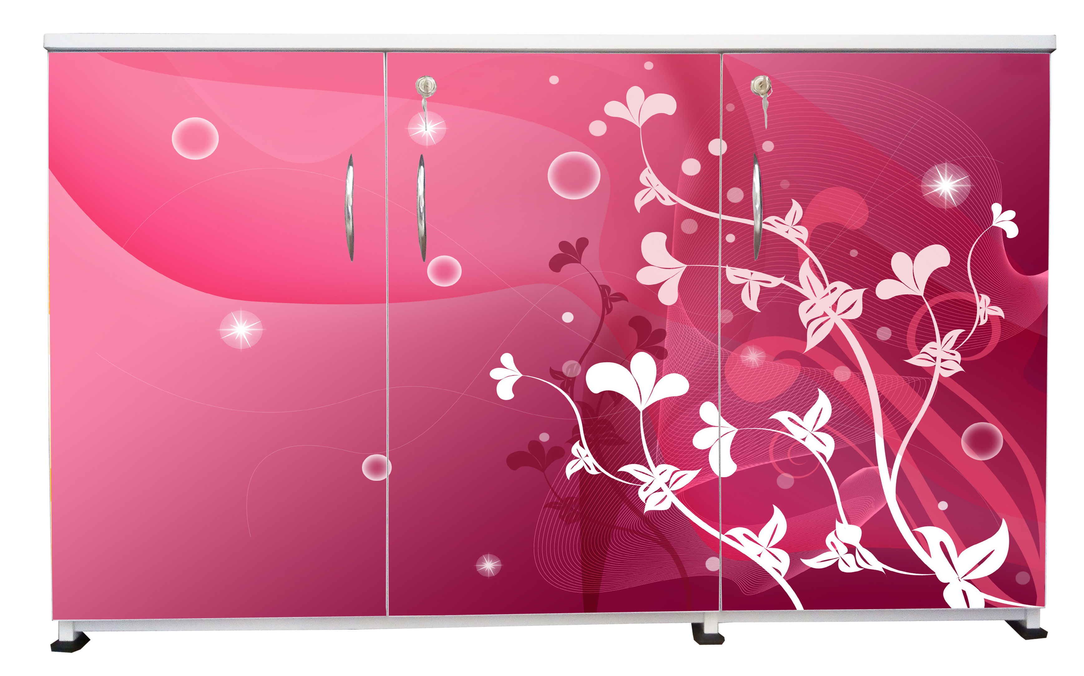 BS-3DS-27 - PinkBeauty-A