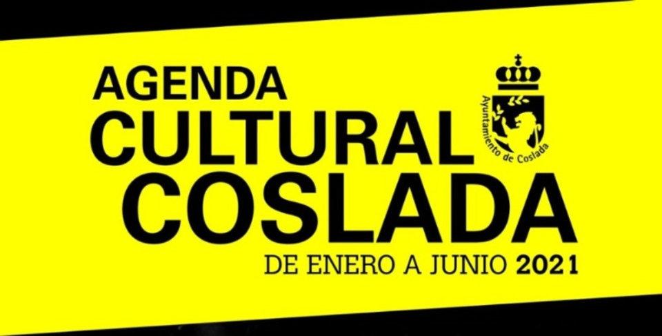 agenda cultural coslada, primer semestre