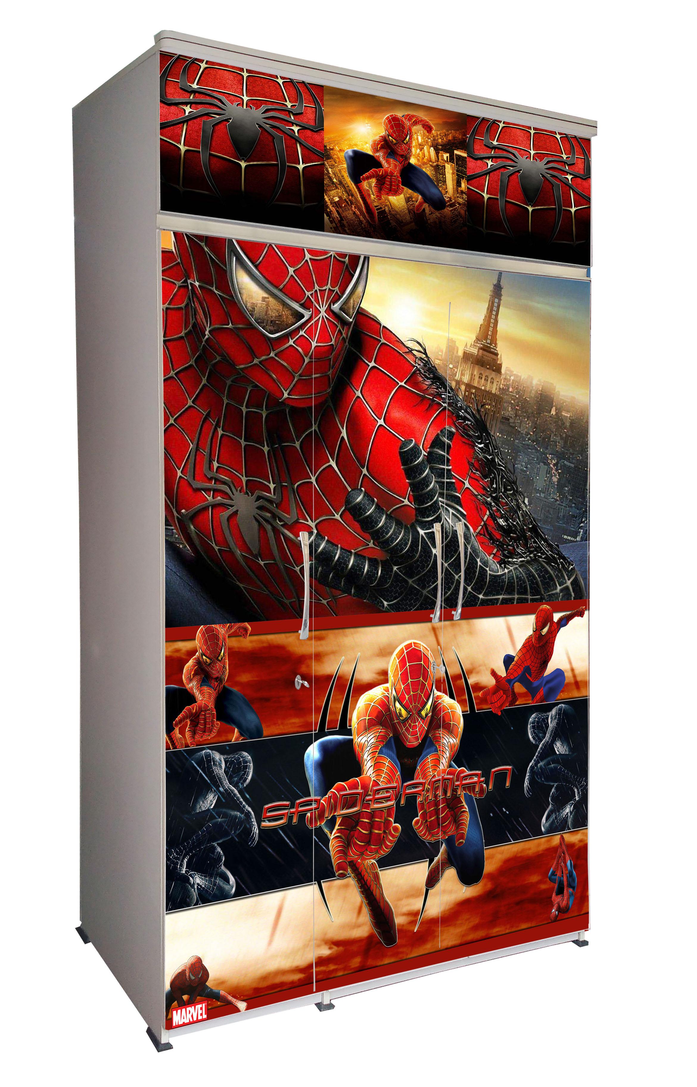 3D-Spiderman-02