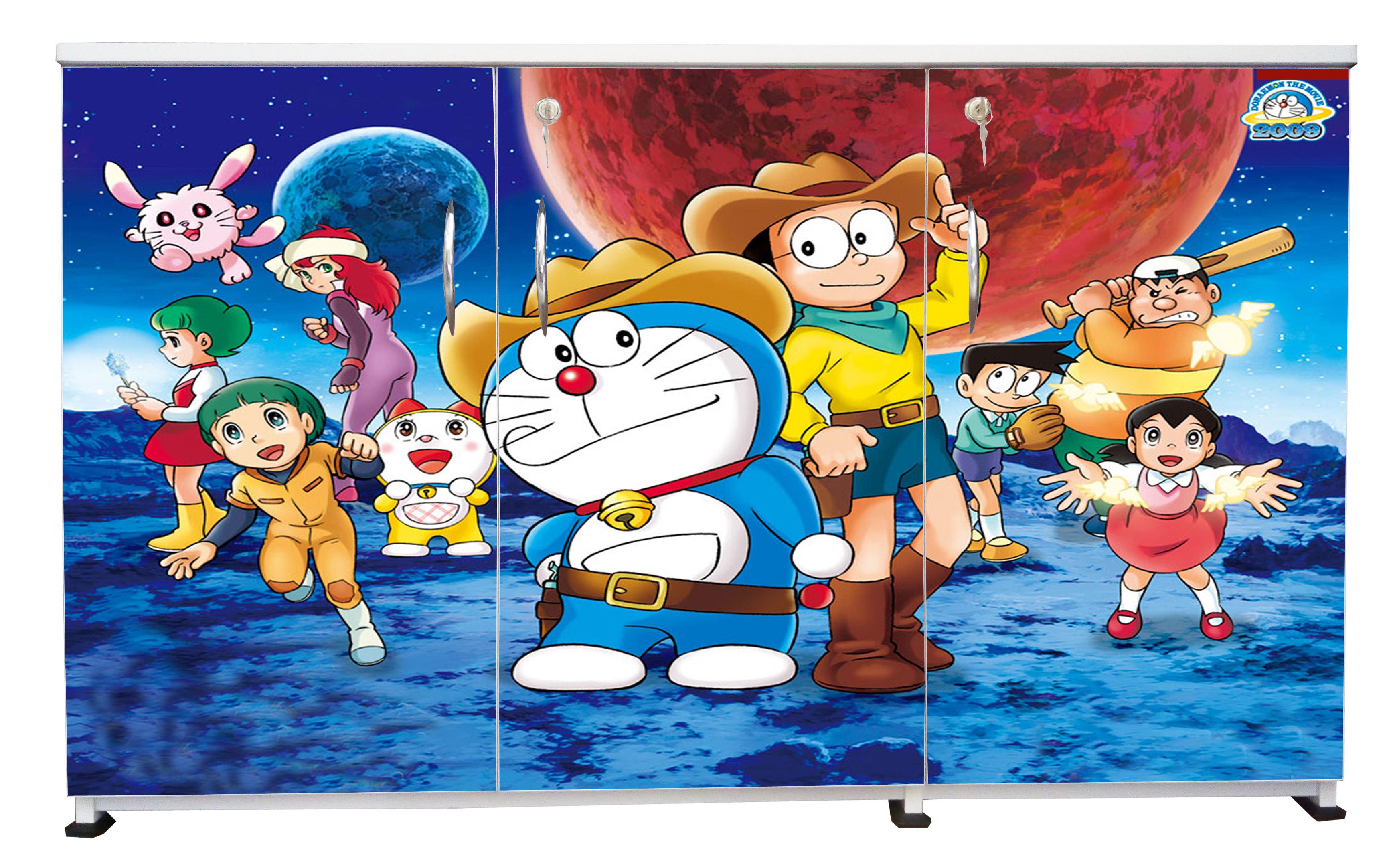 BS-3DS-03 - Cartoon Dora-A