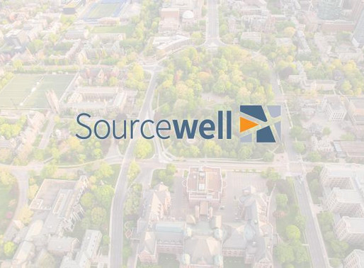 Sourcewell Contract No. 060920-CER