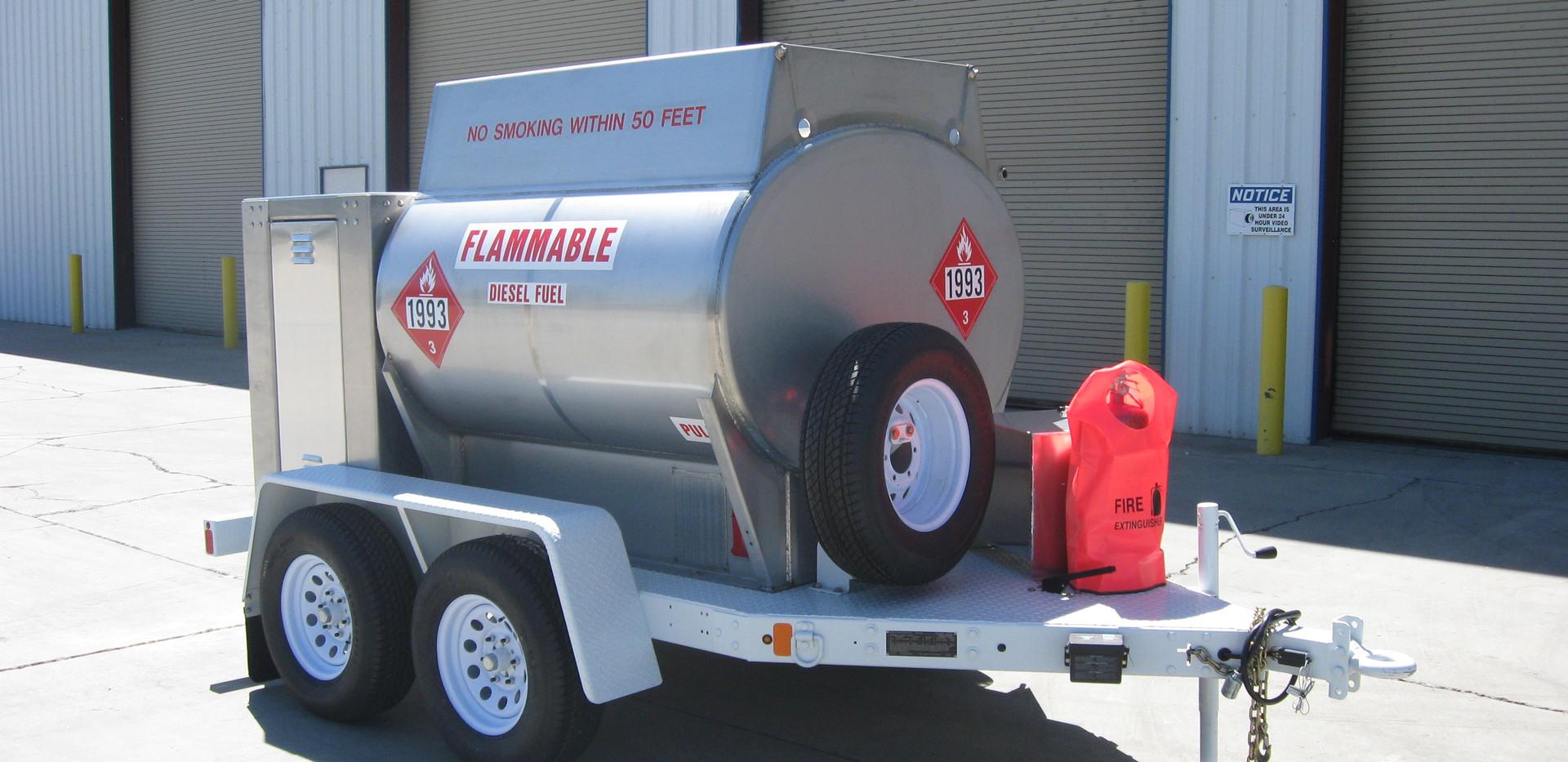 SMALLTLR-F (500 Gallons)