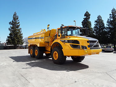 USMC 29 PALMS M40422 25 ton articulated