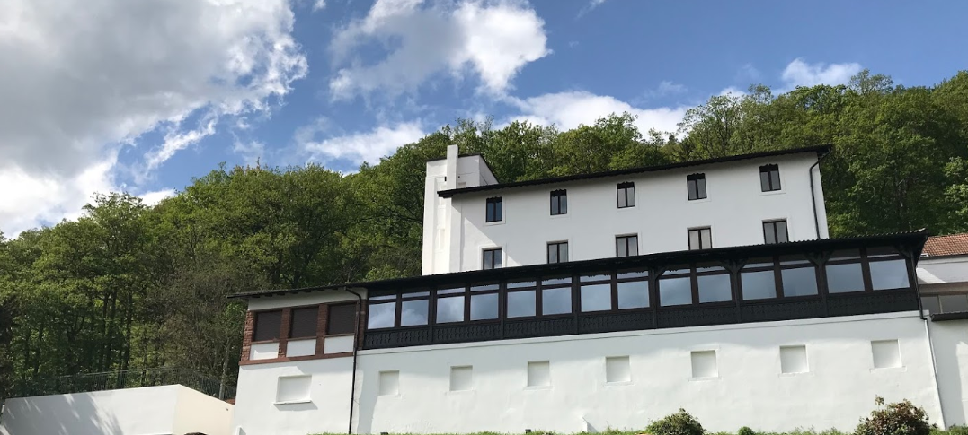 Jeannala Chateau du Haut-Koenigsbourg Mo