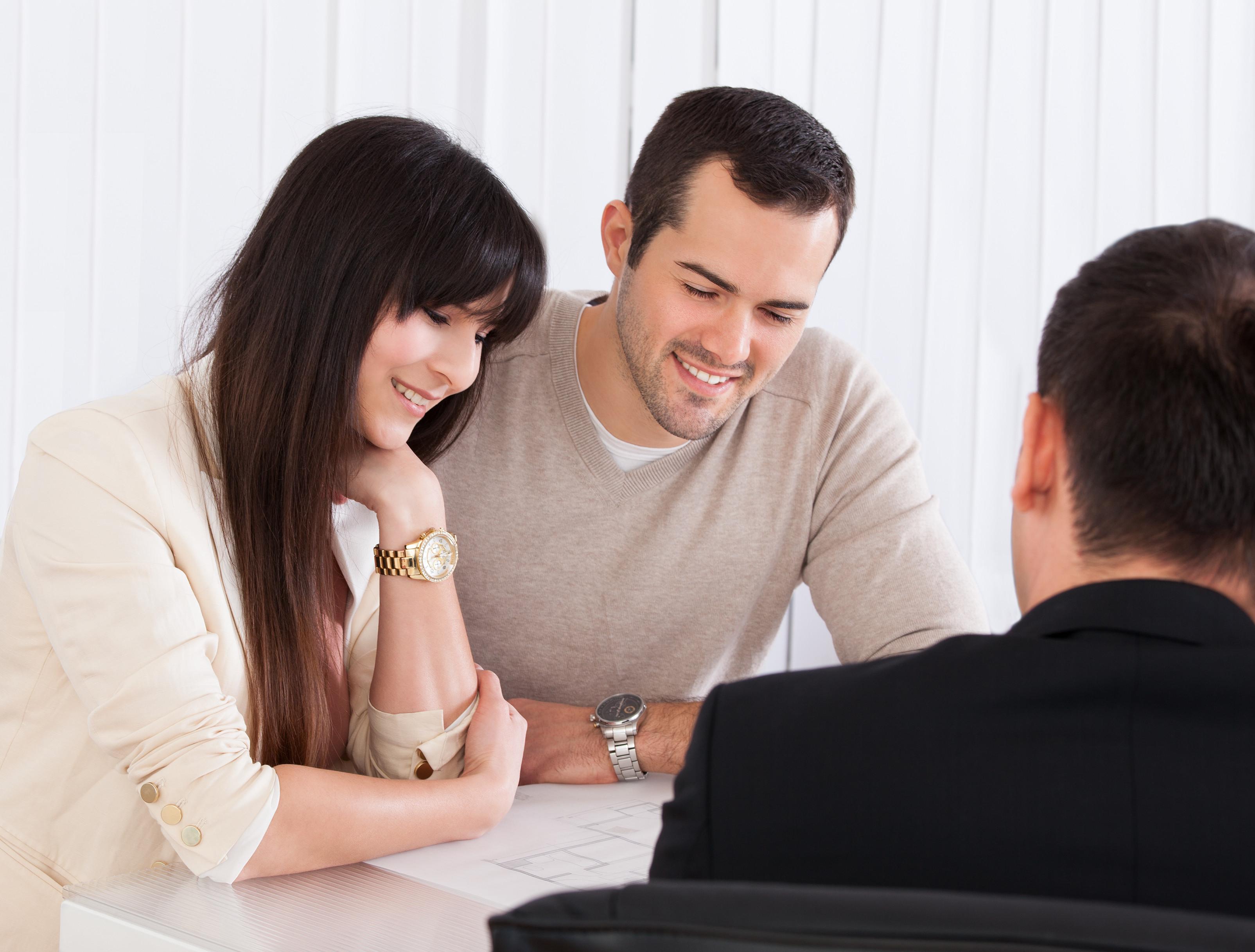In-person Consultation Session