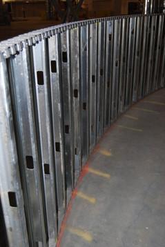 Flex-C Trac Half Curved Wall