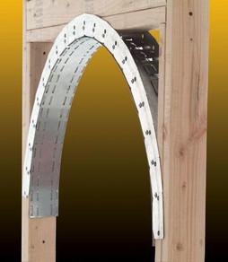 Residential Arches Flex-C Arch