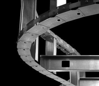 Commercial Soffits Flex-C Trac