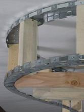 Residential Soffit Flex-C Plate