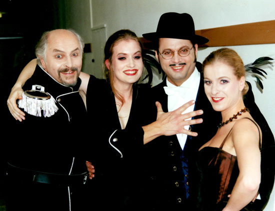 Carmen, Oper der Stadt Köln